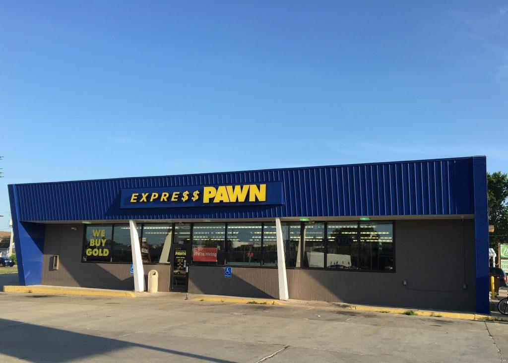 Pawn Shop Ames, IA | Express Pawn - Ames, IA