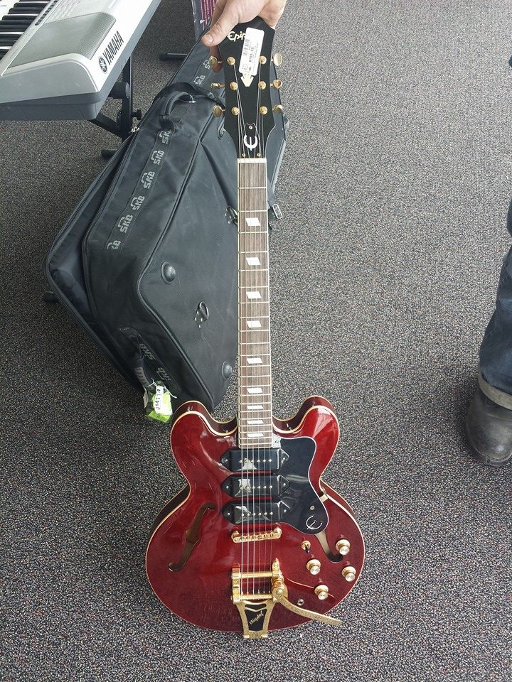 buy used musical instruments grand island